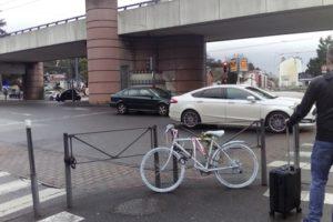 Communiqué: Devant l'augmentation inédite du trafic vélo à l'issue du confinement, La Ville à Vélo demande des avancées concrètes
