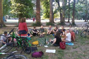 Villeurbanne: compte rendu de la réunion du 7 juillet 2020